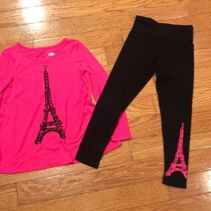 Paris Justice outfit